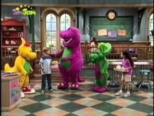 Barney a pratele: Dobre zpusoby