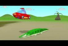 TuTiTu: Krokodyl
