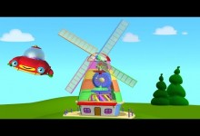 TuTiTu: Vetrny mlyn
